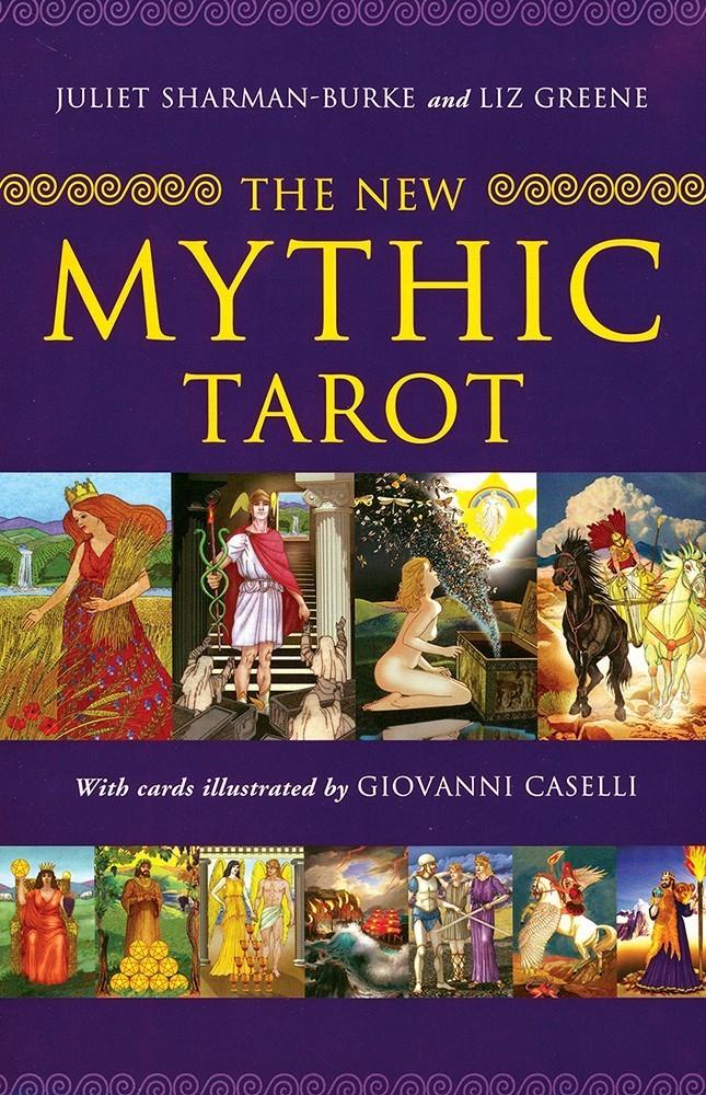 新神話塔羅牌:The New Mythic Tarot.jpg