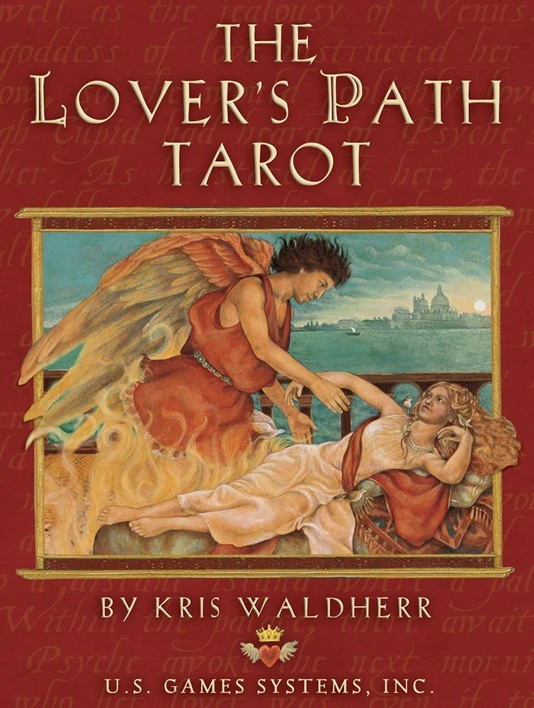 戀人之路塔羅:The Lover's Path Tarot.jpg