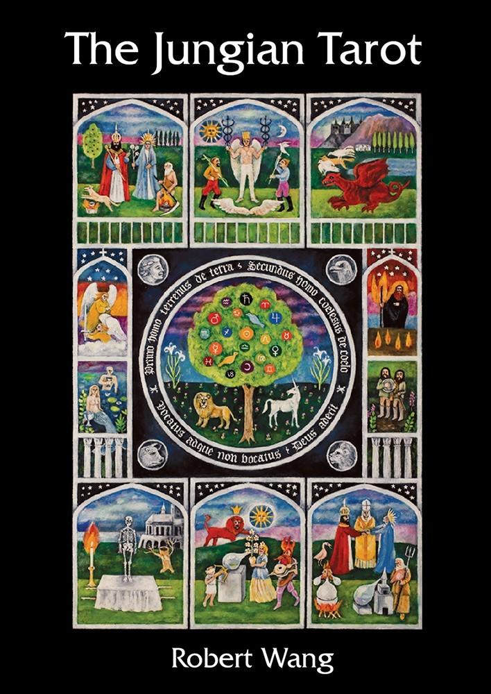 榮格塔羅牌:The Jungian Tarot Deck.jpg