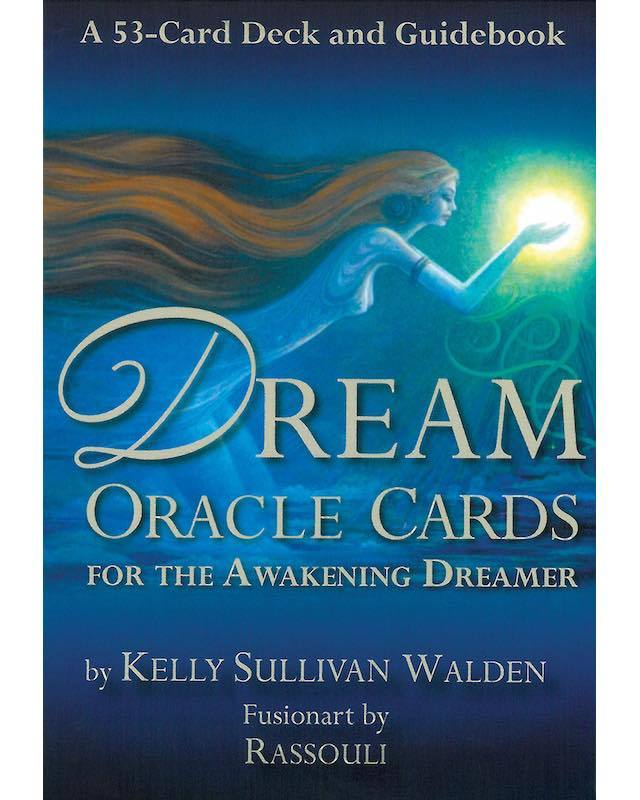 夢境神諭卡:Dream-Oracle-Cards.jpg