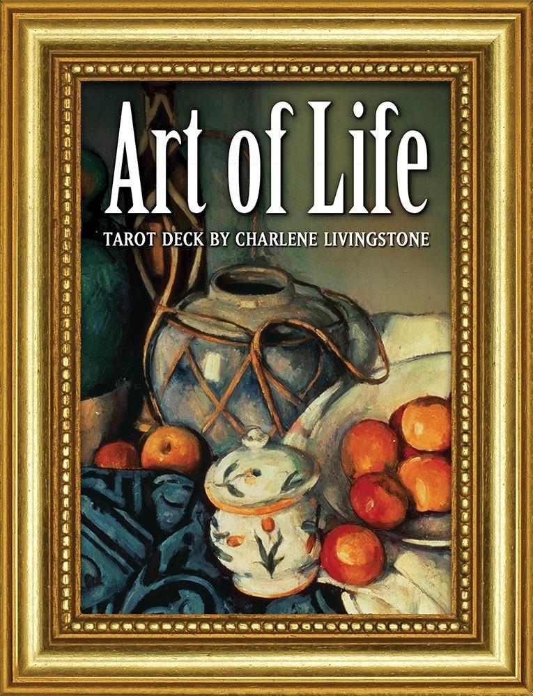 藝術生活塔羅:Art of Life.jpg