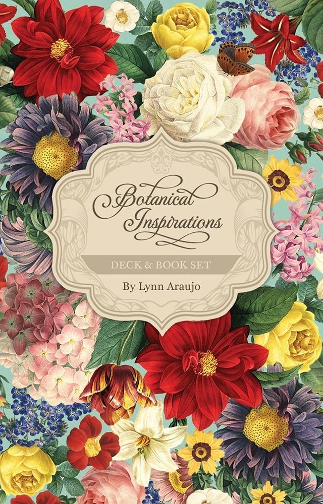 植物花草啟發牌卡與說明書套組:Botanical Inspirations Deck & Book Set.jpg