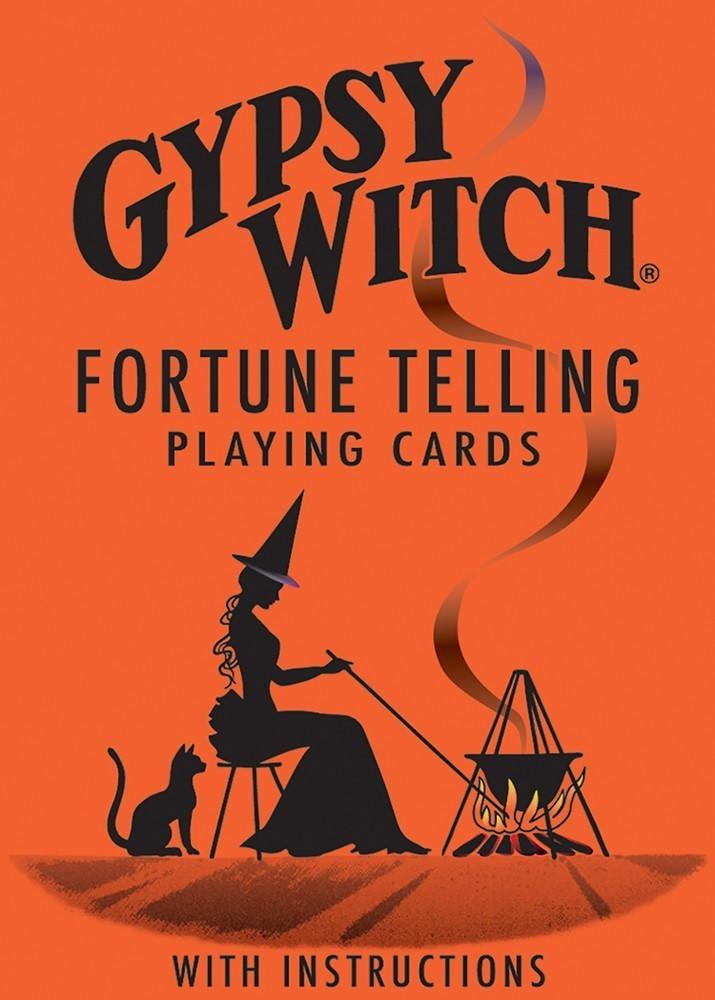 吉普賽女巫占卜撲克牌:Gypsy Witch® Fortune Telling Cards.jpg