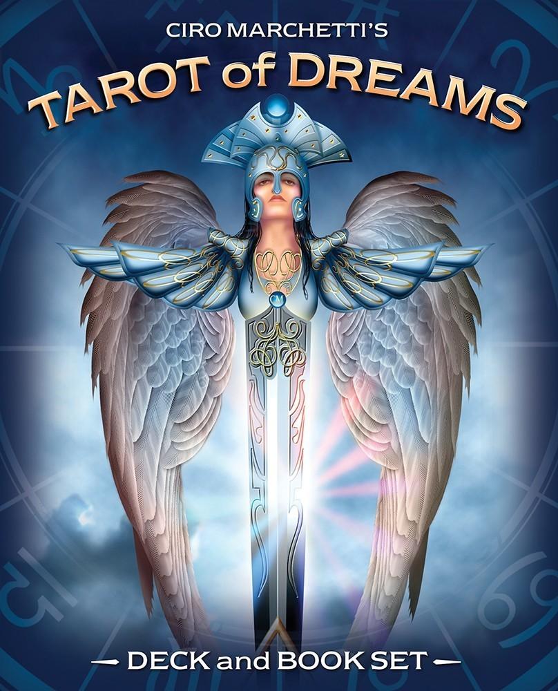 Ciro夢境塔羅: Tarot of Dreams.jpg
