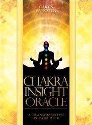脈輪洞見卡Chakra Insight Oracle.jpg