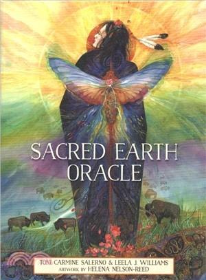 神聖的地球神諭卡:Sacred Earth Oracle.jpg