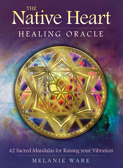 本心療癒神諭卡: The Native Heart Healing Oracle.jpg