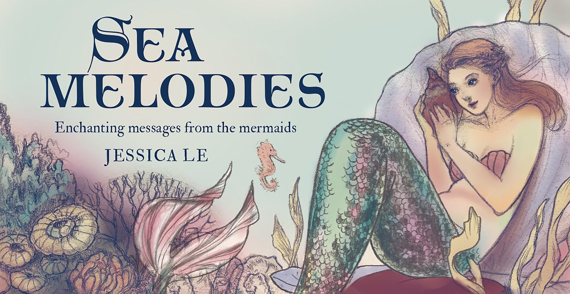 海洋旋律-珠玉集:Sea Melodies.jpg