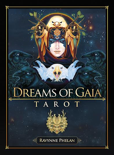 大地母親之夢塔羅:Dreams of Gaia Tarot.jpg