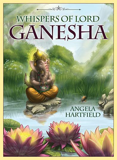 象神密語神諭卡:Whispers of Lord Ganesha.jpg