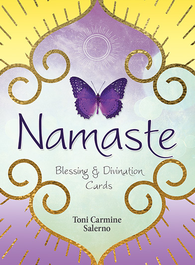 內在神性祝福占卜卡: Namaste.jpg
