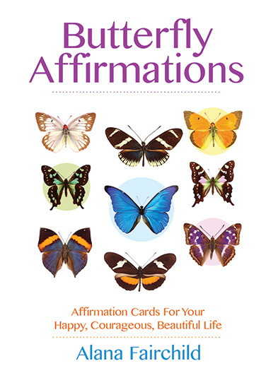 蝴蝶啟發肯定句:Butterfly Affirmations.jpg