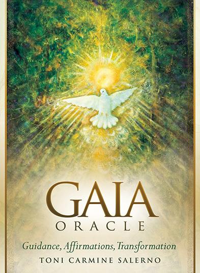 蓋亞神諭卡: Gaia Oracle.jpg