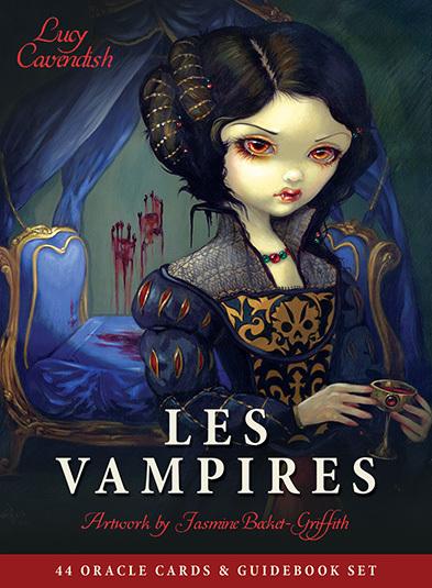 華麗吸血鬼神諭卡:Les Vampires.jpg
