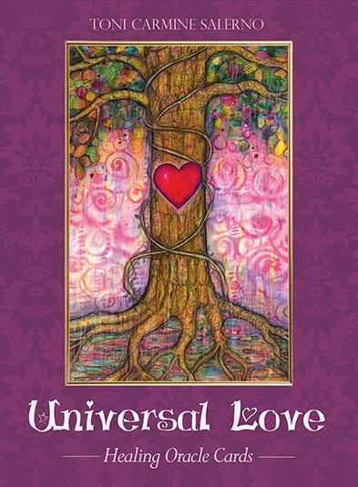宇宙之愛 療癒占卜卡: Universal Love Healing Oracle Cards.jpg