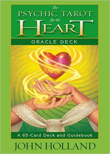 靈性心塔羅:The Psychic Tarot for the Heart Oracle Deck.jpg