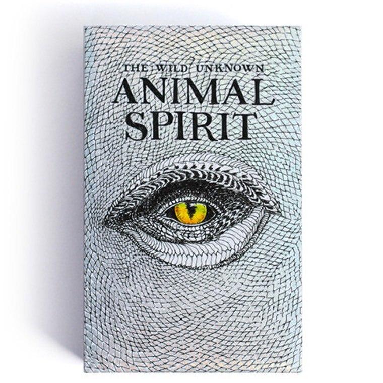 聖靈動物卡:Animal Spirit Deck.jpg