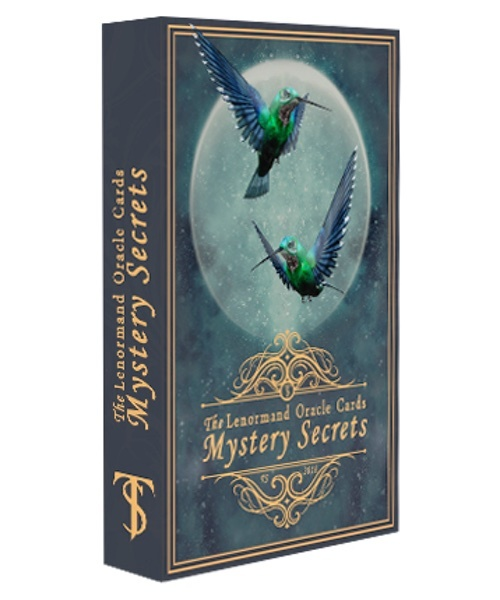 "謎祕雷諾曼:The Lenormand Oracle Cards ""Mystery Secrets"".jpg"