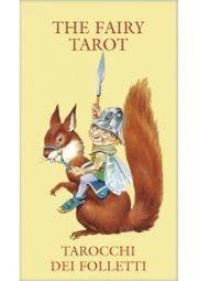 小精靈塔羅牌(迷你版):Mini Fairy Tarot.jpg