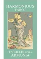 和諧塔羅牌(迷你版):Mini Harmonious Tarot.jpg
