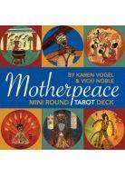 和平之母(圓形)塔羅牌:Motherpeace Round Tarot.jpg