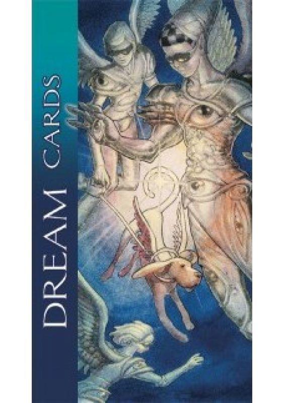 夢境啟示卡:Dream Cards (Dream Inspirational Cards).jpg