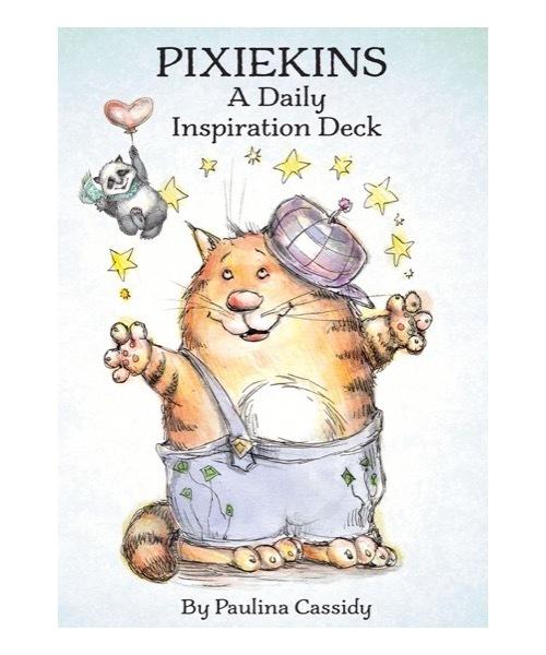 琵歌希金斯:Pixiekins A Daily Inspiration Deck.jpg