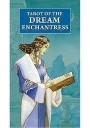 夢想女巫塔羅牌:Tarot of the Dream Enchantress.jpg