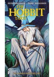哈比人塔羅牌:The Hobbit Tarot.jpg