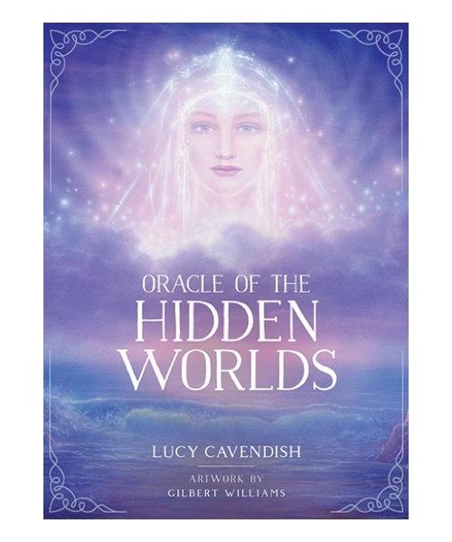 神隱國度占卜卡:Oracle Of The Hidden Worlds.jpg