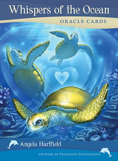 海洋神諭者的耳語:Whispers of the Ocean Oracle Cards.jpg