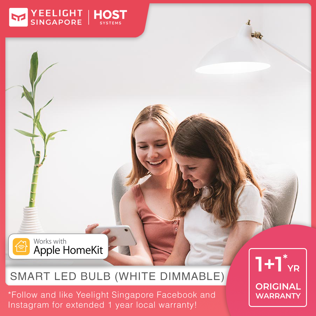 Yeelight Smart LED Bulb 1S (White Dimmable).png