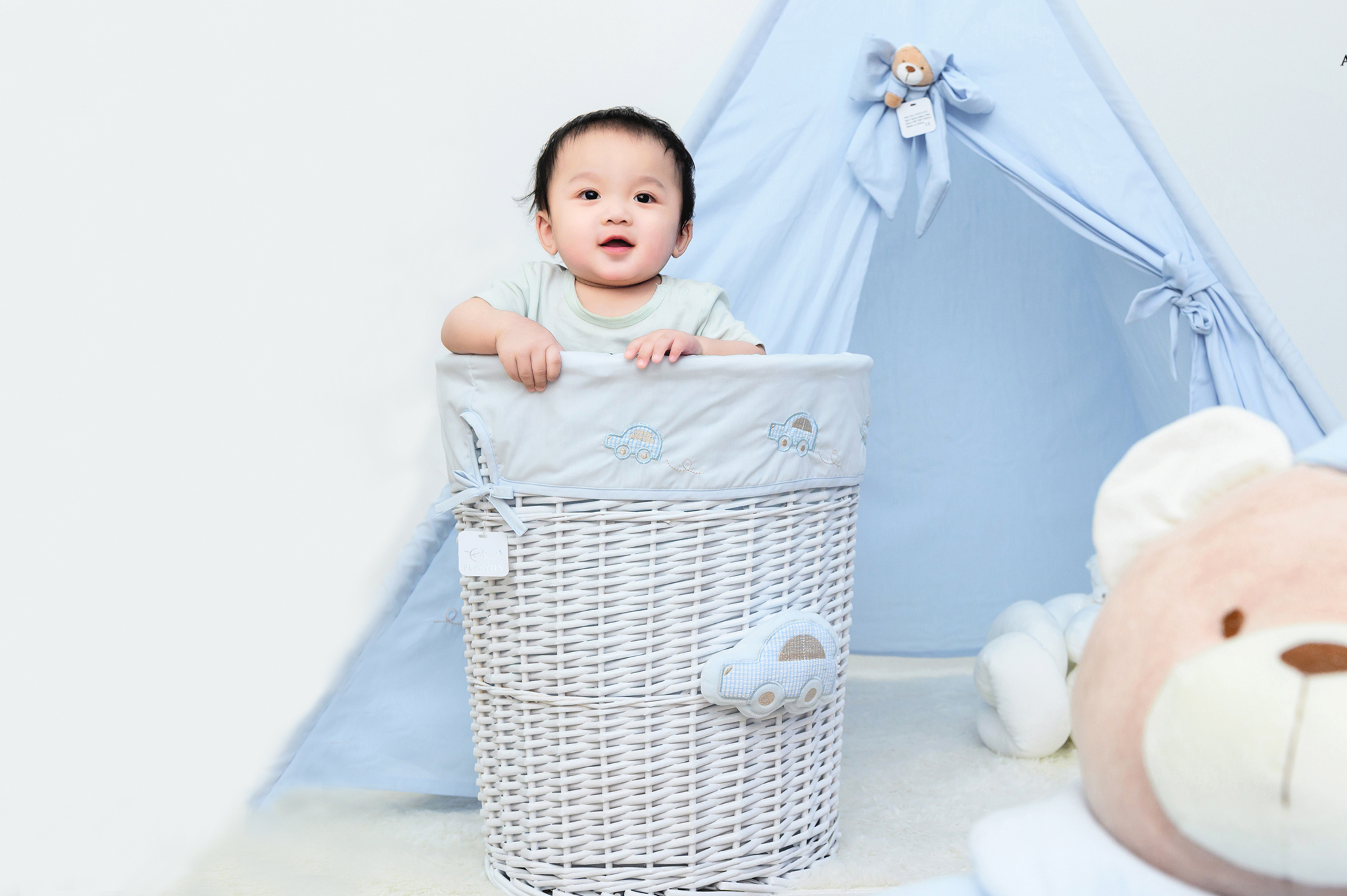 FLYBYFLY | Premium Quality Baby and Kids Products | Exclusive Photoshoot