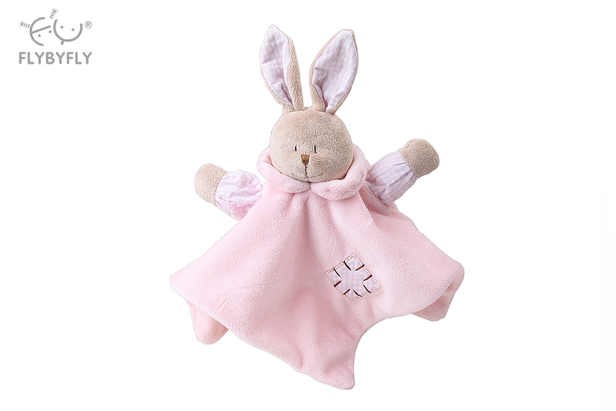 Bunny Security Hand Puppet (Pink).jpg