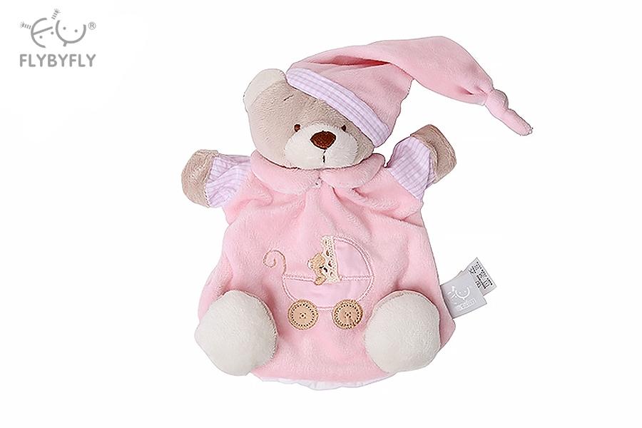 3D Bear Hand Puppet (Pink).jpg