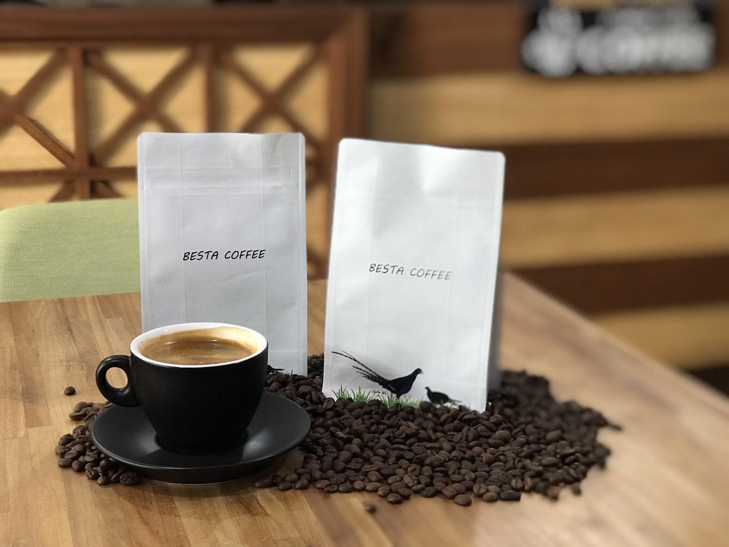 台灣鳥咖啡 |  - 咖啡豆