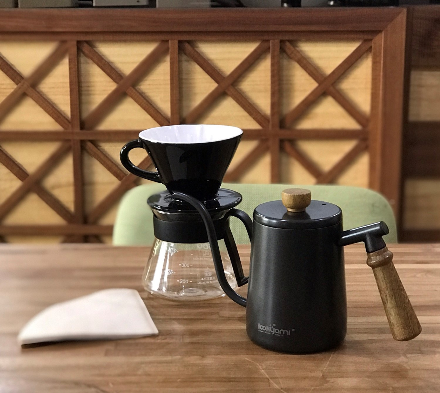 台灣鳥咖啡 |  - 咖啡器具