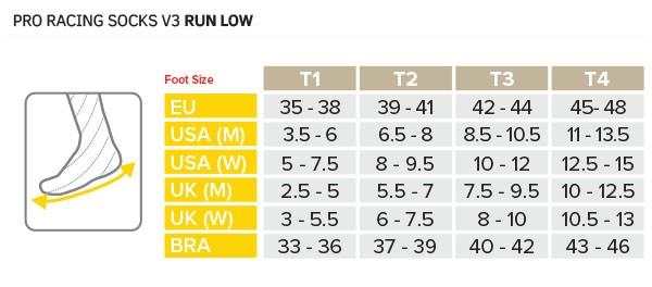 PRS V3 Run Low