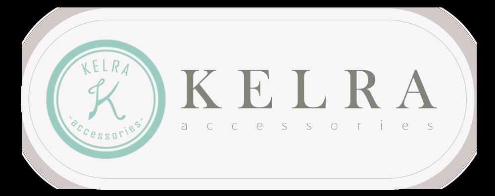 KELRA ACCESSORIES 飾品控 | 手鍊 | 項鍊 | 耳環 | 戒指 |
