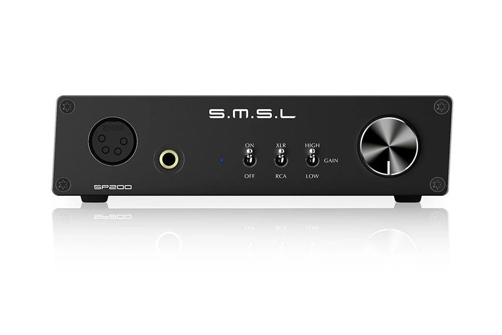 2020 Best Budget THX Amplifier SMSL SP200 Malaysia.jpg