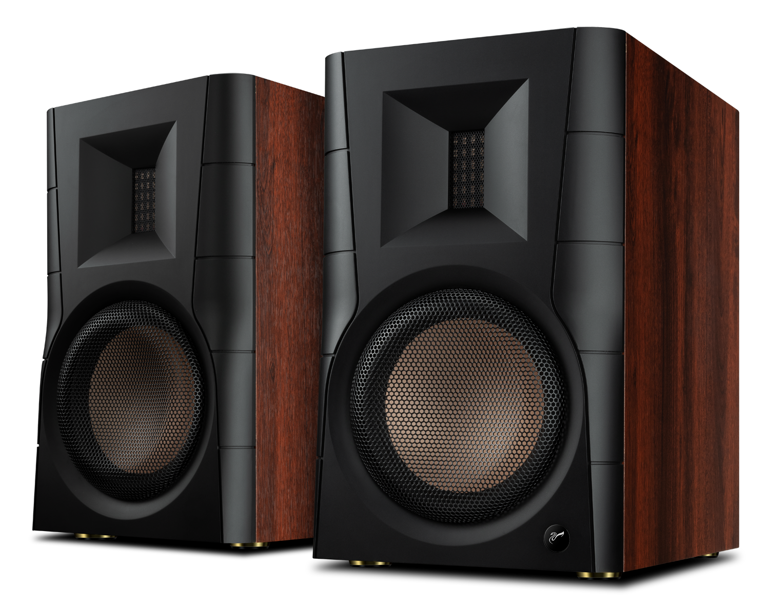 HiVi D300 Best Bluetooth Stereo Active Speakers Malaysia.png