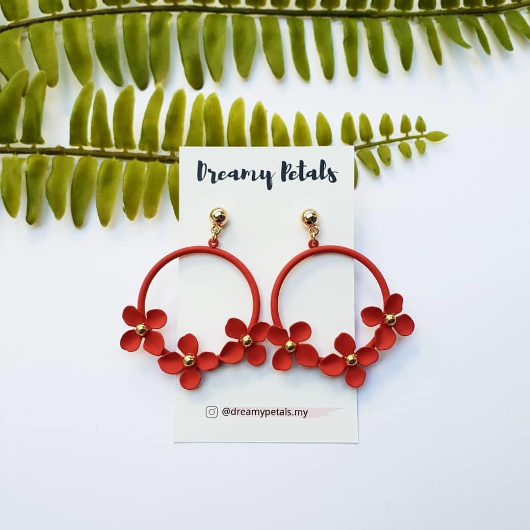Forever Floral Earrings_50341032_239499986960803_8104664929425380693_n.jpg