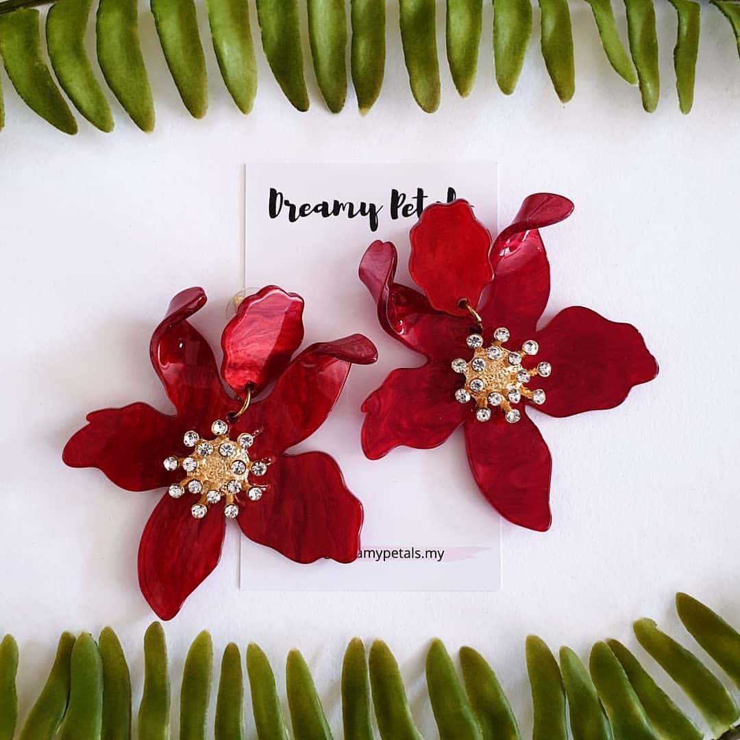 Forever Floral Earrings_59614001_123503082177952_6868805471095080141_n.jpg