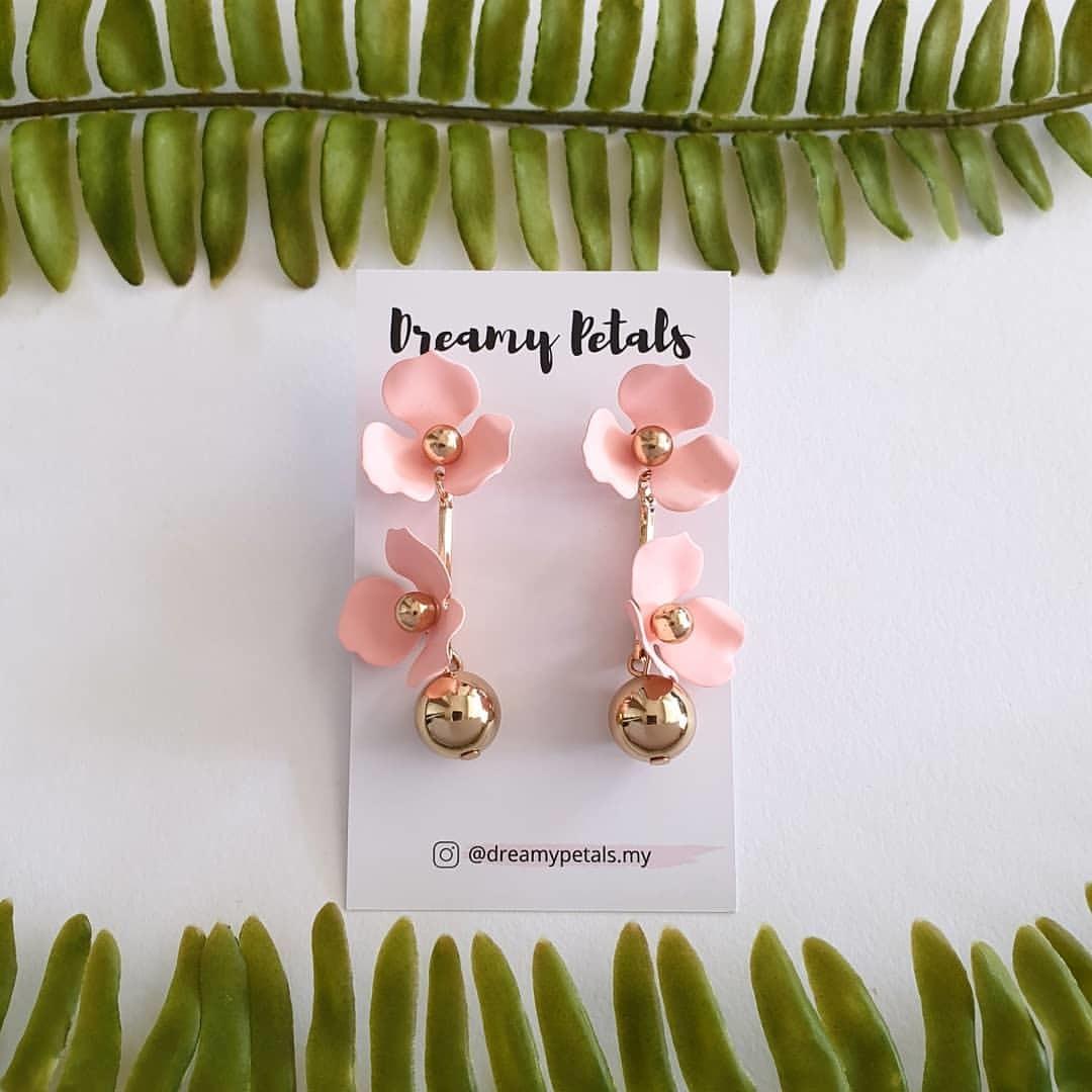 Forever Floral Earrings_61070875_105170550659606_7737534114798570090_n.jpg