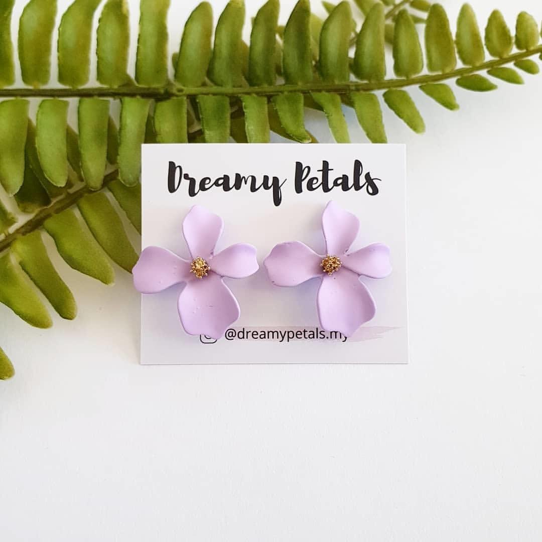 Forever Floral Earrings_74366502_199071101104864_5134203662496615631_n.jpg