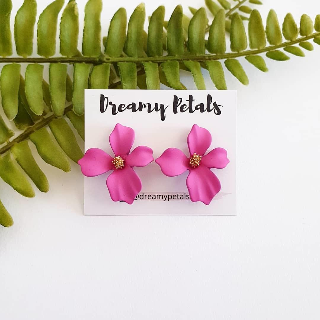 Forever Floral Earrings_72360450_821555104931736_5230647326274205883_n.jpg