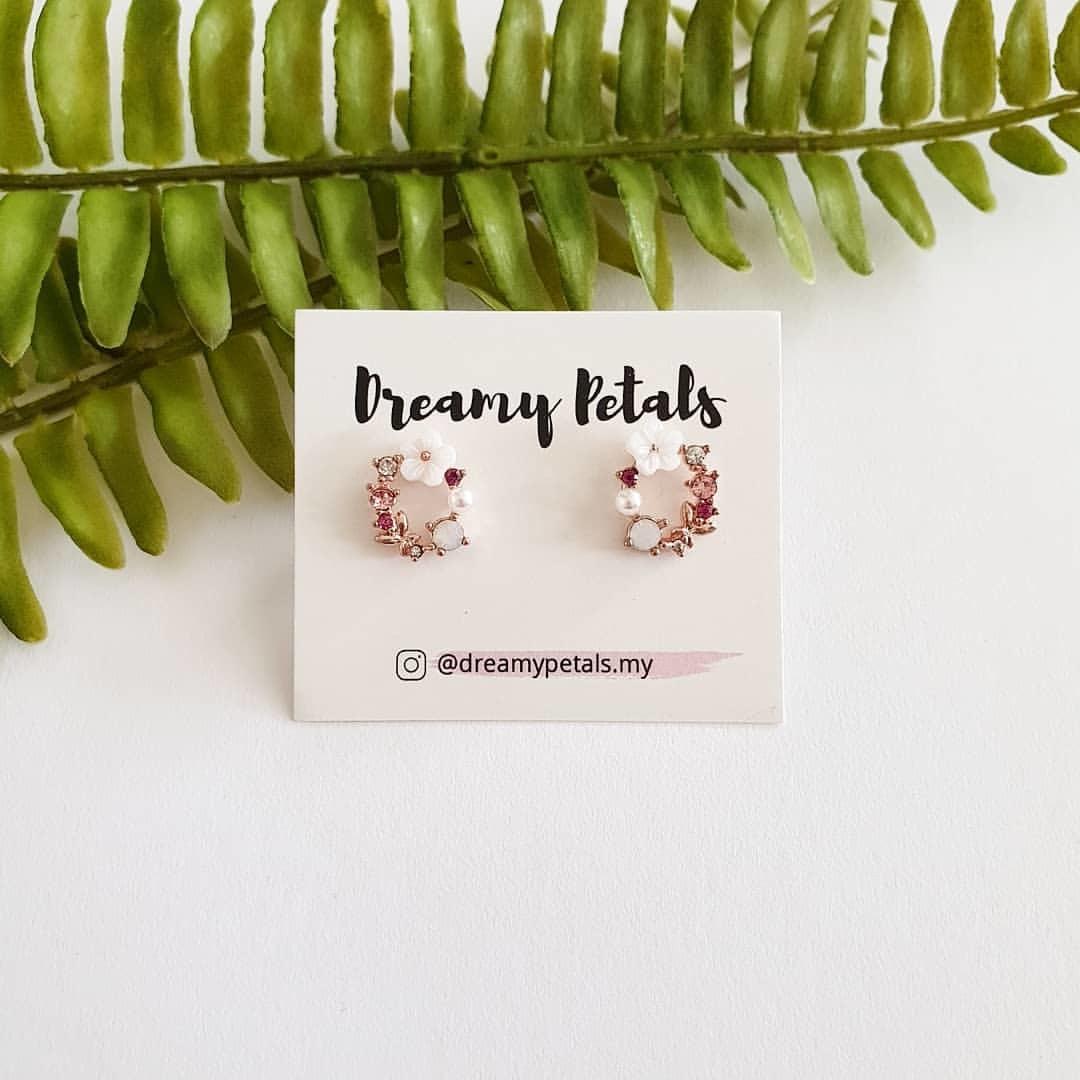 Forever Floral Earrings_66719981_376289356419613_6619365945081414821_n.jpg