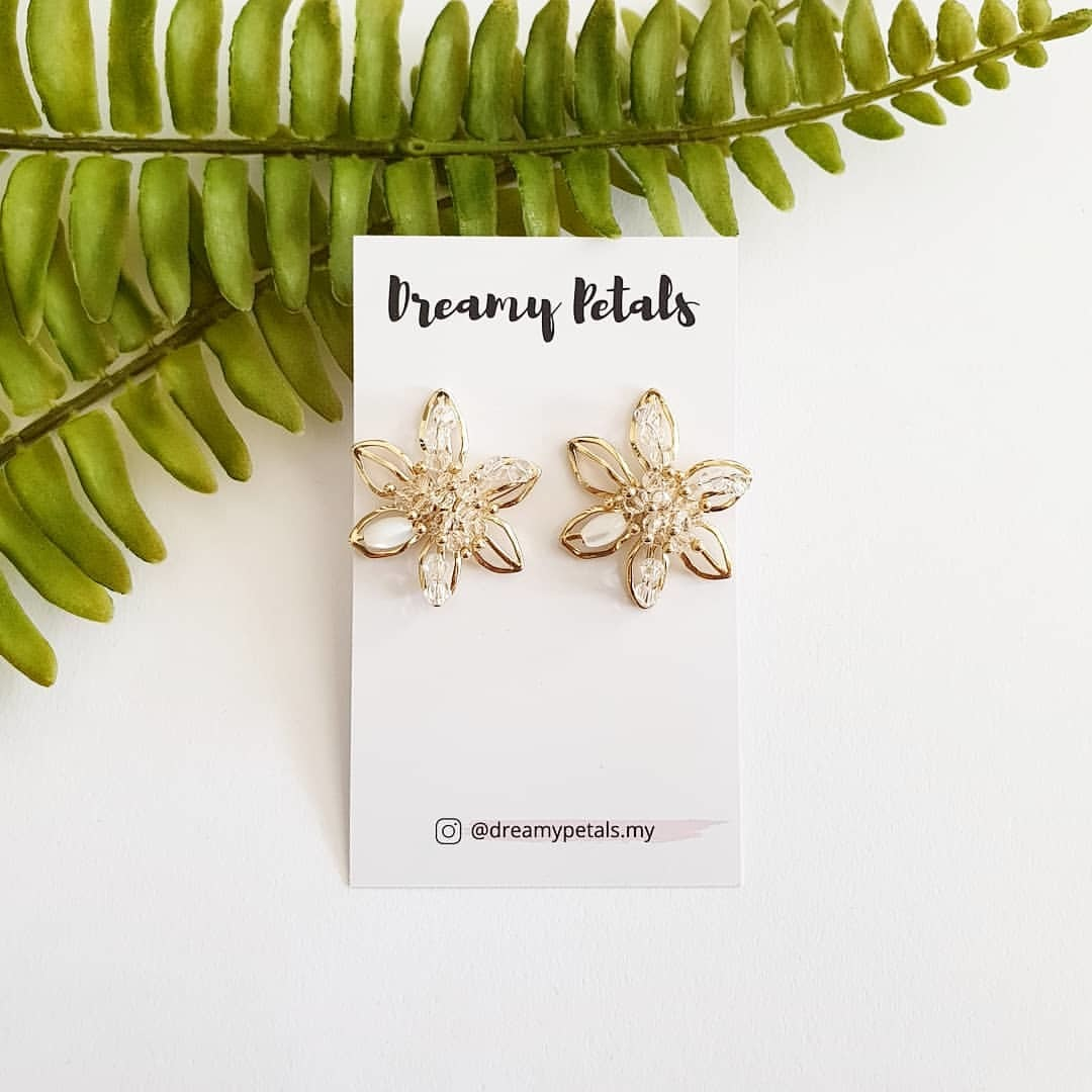 Forever Floral Earrings_74527209_483564605835192_8063075272767097600_n.jpg