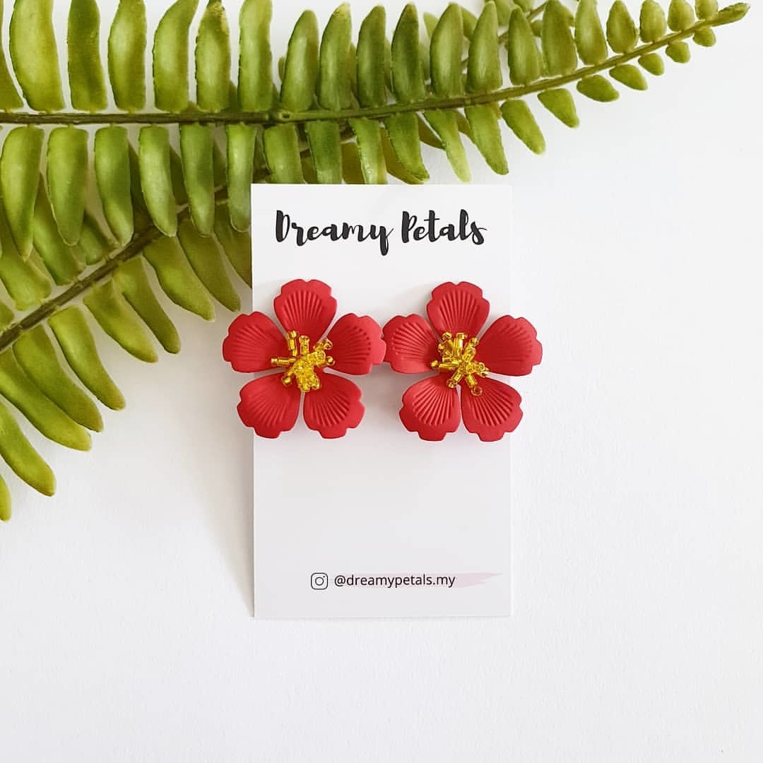 Forever Floral Earrings_72477688_147944089855364_4040116082848009724_n.jpg