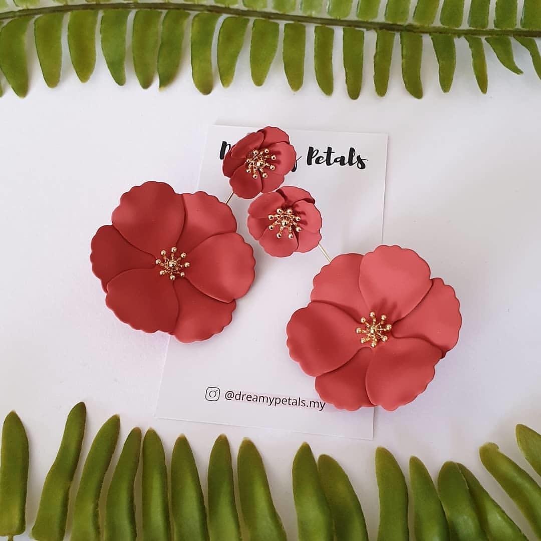 Forever Floral Earrings_55798340_2268501140041275_5694680423374540580_n.jpg